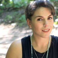 Sarah Melody Yoga Teacher