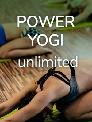 power yoga class pass