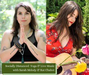 Music and Yoga