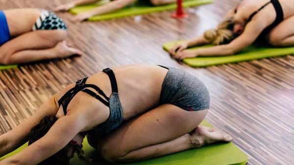barrie yoga classes power